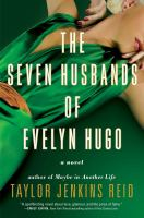Cover art for The Seven Husbands of Evelyn Hugo