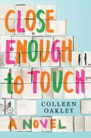 Cover art for Close Enough to Touch