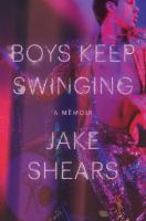 Cover art for Boys Keeps Swinging
