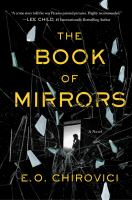 Cover art for The Book of Mirrors