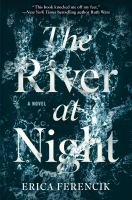 Cover art for The River at Night