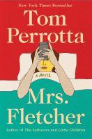 Mrs. Fletcher : a novel