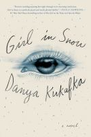 Cover art for Girl in Snow