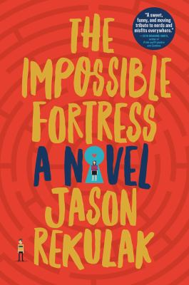 cover of The Impossible Fortress