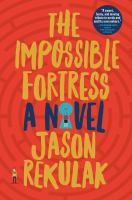 Cover art for The Impossible Fortress