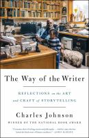 Cover art for The Way of the Writer