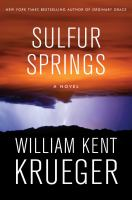 Cover art for Sulfur Springs