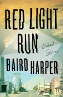 Cover art for Red Light Run