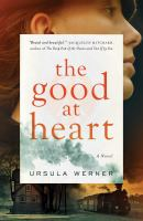 Cover art for The Good at Heart