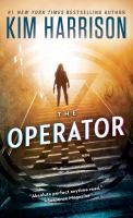 Cover art for The Operator
