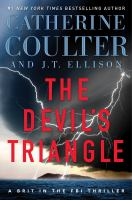 The Devil's Triangle by Coulter, Catherine © 2017 (Added: 3/14/17)