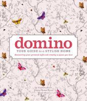 Cover art for Domino