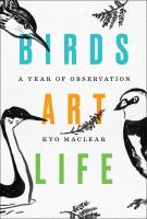 Cover art for Birds Art Life
