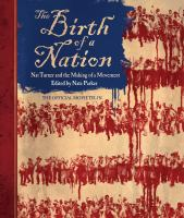 Cover art for The Birth of a Nation