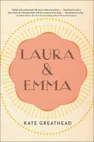 Cover art for Laura and Emma