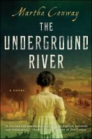 Cover art for The Underground River