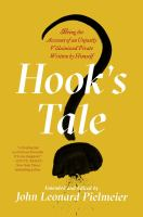 Cover art for Hook's Tale