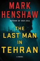 Cover art for The Last Man in Tehran