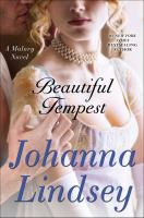 Cover art for Beautiful Tempest