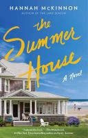 Cover art for The Summer House