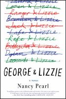 Cover art for George and Lizzie