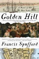 Cover art for Golden Hill