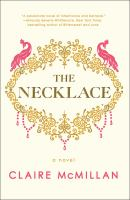 Cover art for The Necklace