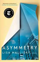 Cover art for Asymmetry