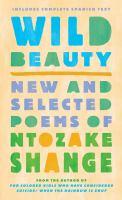 Wild beauty =