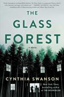 Cover art for The Glass Forest