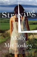 Cover art for Straying