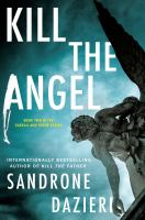 Cover art for Kill the Angel