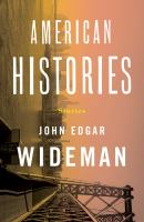 Cover art for American Histories
