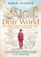 Cover art for Dear World