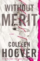 Cover art for Without Merit