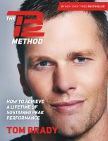 Cover art for The Tb12 Method