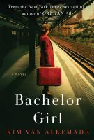 Cover art for Bachelor Girl