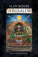 Cover art for Jerusalem