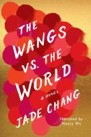 Cover art for The Wangs s. the World