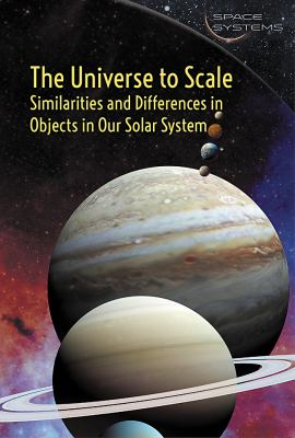 The Universe to Scale cover