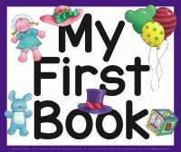 My+first+book by Moncure, Jane Belk © 2019 (Added: 1/10/19)