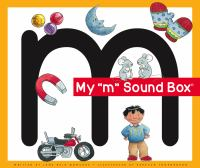 My+m+sound+box by Moncure, Jane Belk © 2019 (Added: 1/15/19)