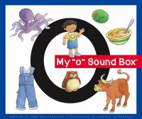 My+o+sound+box by Moncure, Jane Belk © 2019 (Added: 1/15/19)