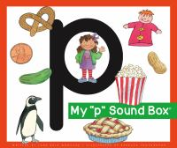 My+p+sound+box by Moncure, Jane Belk © 2019 (Added: 1/15/19)