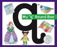 My+q+sound+box by Moncure, Jane Belk © 2019 (Added: 1/15/19)