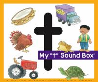 My+t+sound+box by Moncure, Jane Belk © 2019 (Added: 1/15/19)