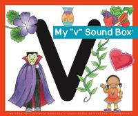 My+v+sound+box by Moncure, Jane Belk © 2019 (Added: 1/15/19)