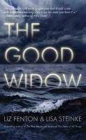 Cover Art for The Good Widow