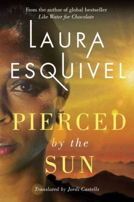 cover of Pierced by the Sun