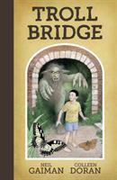 Cover art for Troll Bridge